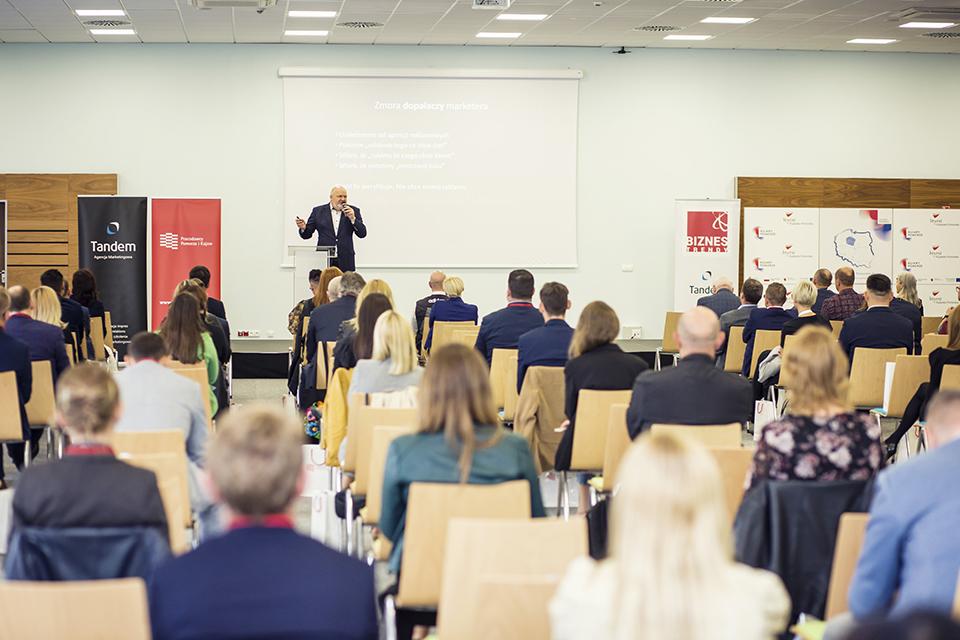 Przedsiębiorcy patrzą w przyszłość. Biznes Trendy 2021 za nami!