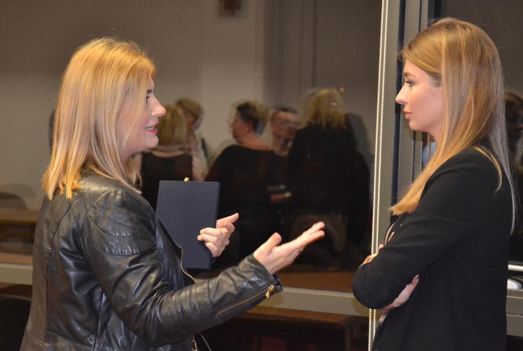 Spotkania networkingowe Rozmowy o Biznesie